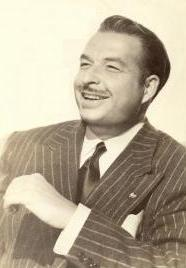 Xavier Cugat, The King of the Rhumba